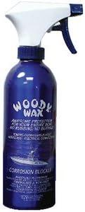 Woody Wax 16 Oz. SALENEW very OFFicial mail order popular by WW16