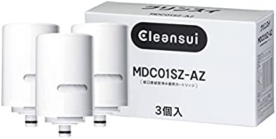 Mitsubishi Rayon CLEANSUI [Manufacturer Genuine] [MDC01S × 3 pieces extender pack] CLEANSUI mono series replacement...