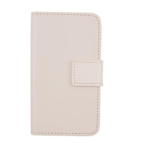 Gukas PU Leder Tasche Hülle Für Elephone S1 5