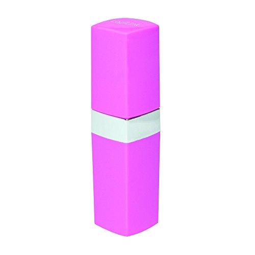 LogiLink PA0129 - Mobile Powerbank (Zusatzakku) 2600 mAh, 1x USB, Pink