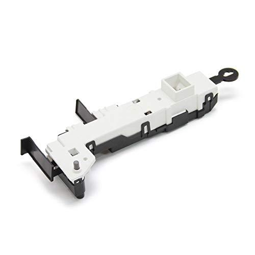 Samsung DC34-00024B Washer Door Lock Switch Genuine Original Equipment Manufacturer (OEM) Part