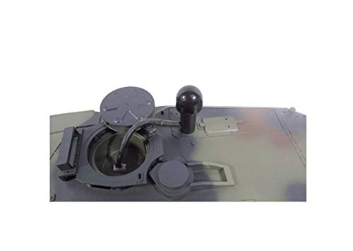 Henglong TK6.0v Infrared IR Receiver Unit for 1/16 2.4Ghz RC Battle Tank