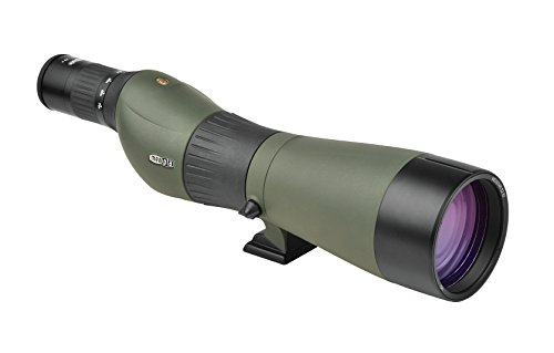 Meopta S2 80mm Spotting Scope Straight Body - Premium European Optics - ED...