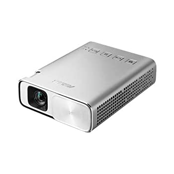 ASUS ZenBeam E1 150-Lumen WVGA DLP Pico Pocket LED Projector