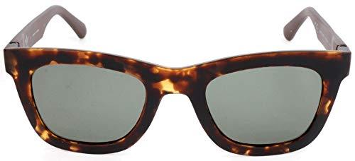 adidas Sonnenbrille AOR024 Gafas de sol, Multicolor (Mehrfarbig), 51.0 Unisex Adulto