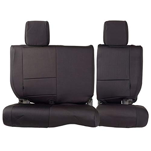 Smittybilt 471701 Neoprene Seat Cover Set