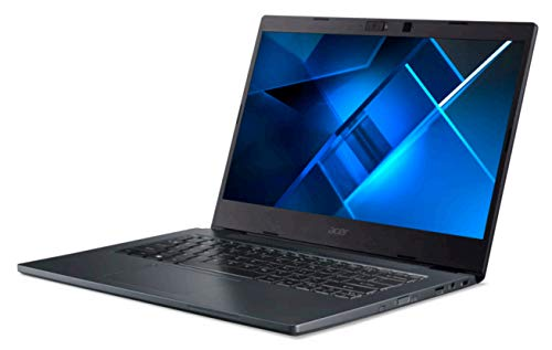 Acer TravelMate P4 TMP414-51-723M - 35.6 cm (14') - Core i7 1165G7 - blau