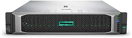 HPE ProLiant DL380 Gen10 Entry SMB - Rack-mountable - Xeon Silver 4208 2.1 GHz - 16 GB