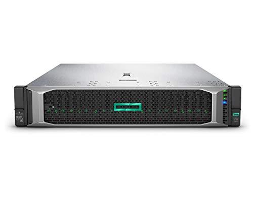HPE DL380 Gen10 4208 8SFF Perf WW SVR