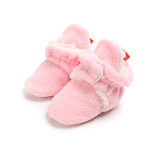 BFEERgirl Baby Shoes, 0-3 Months Infant