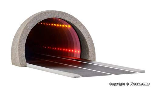 Viessmann 5098 Modern Road Tunnel with LED Depth Effect