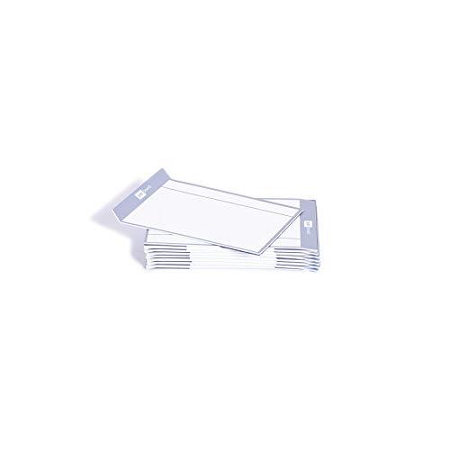 PATboard Tablero Scrum y Tablero Kanban TASKcards - 16 Tarjetas de Tareas Magnéticas - Gris