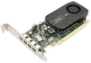 NVIDIA NVS 510 Quadro Graphics Card PCI-e x16/ 2 GB / GDDR3 Memory / DVI / 1 GPU