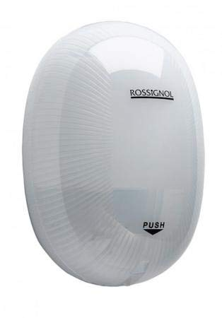 Distributeur de savon Kostea - 0,85l - blanc
