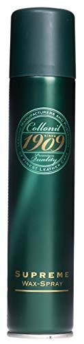 Collonil 1909 Supreme Wax Schuhspray farblos, 200 ml