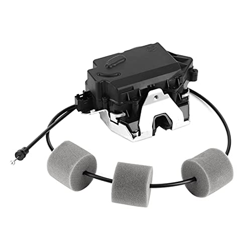 Huntike Rear Tailgate Lock Actuator Motor Compatible with 2006-2012 Mercedes-Benz GL320 GL350 GL450 GL550 R320 R350 R500 R63 AMG - Part# 1647400735 937-906 Trunk Door Latch Assembly