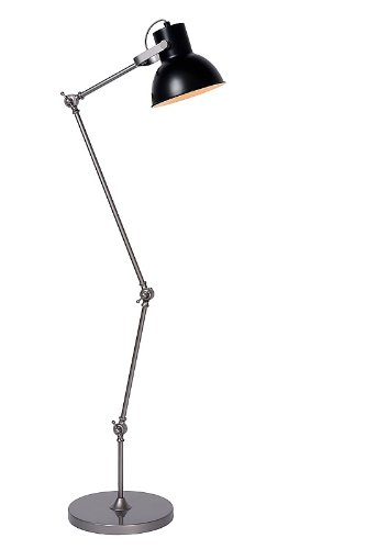 Lucide 31783/11/30 Crunch Lampadaire 44 x 140 cm