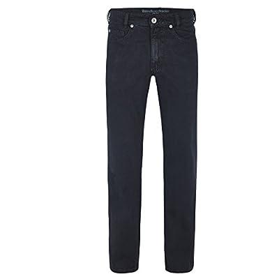 Joker Jeans Clark 2320 Black Denim Jeans
