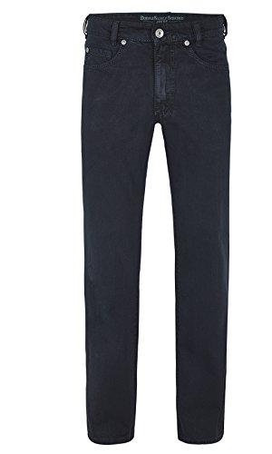 Joker Jeans Clark 2320 Black Denim Jeans (W36/L34)