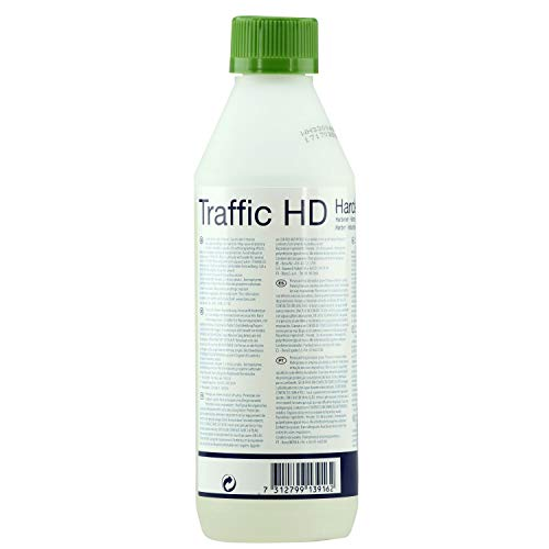 Bona Traffic HD Härter 0,45 Liter für Parkettlack , Hardener