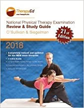 2018 NPTE National Physical Therapy Examination: Review and Study Guide