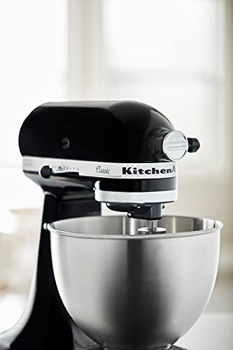 Bild 5: KitchenAid CLASSIC 5K45SSEOB