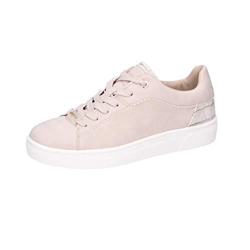 bugatti Damen 432877035500 Sneaker, Beige, 37 EU