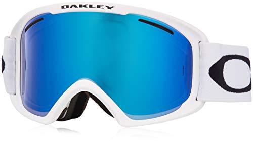 Oakley Herren Schneebrille O Frame 2.0 XL Matte White