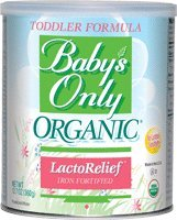 CO22903M - Babys Only Organic LactoRelief Toddler, 12.7 oz.