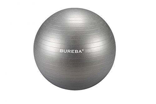 Trendy Sport Medi Bureba 75 cm Gymnastikball grau