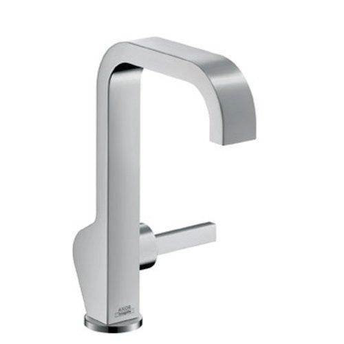 Axor Waschtisch-Einhebelmischer CITTERIO 39037000, ohne Zugstange, verchromt