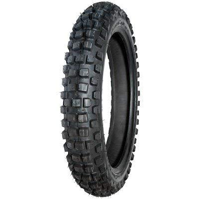 110/100x18 Shinko R505 Hybrid Cheater Tire for KTM 525 EXC 4-Stroke 2003-2006