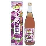 井藤漢方 製 ビネップル 鉄分入りプルーン黒酢飲料 720ml
