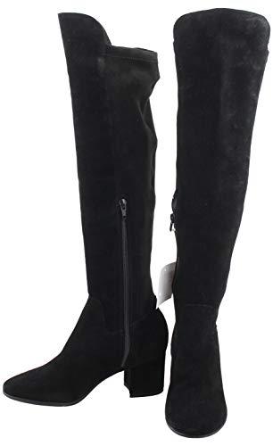Cypres Damen Stiefel Boots Schuhe Gr. 36 Schwarz Neu