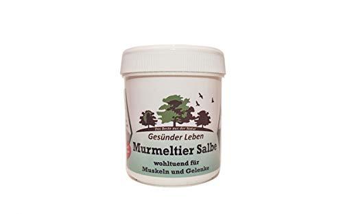 Murmeltier Salbe 120 ml