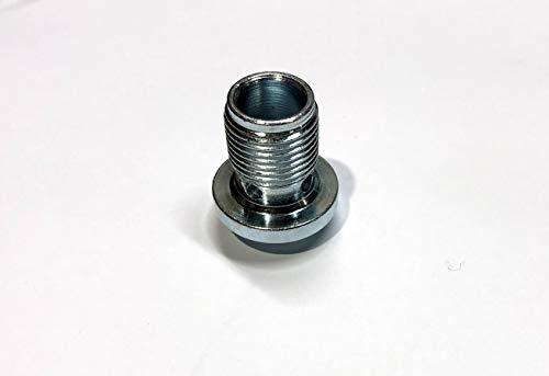 Preisvergleich Produktbild DAKAtec 30512 Ölablassschraube Verschlussschraube Ölwanne