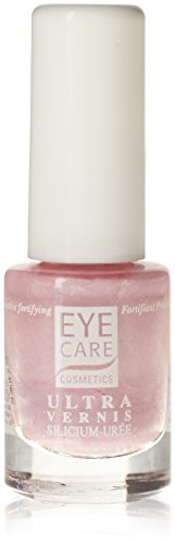 Eye Care Cosmetics Nagellack, Ultra Silizium, Urea Cosmos, 5 ml