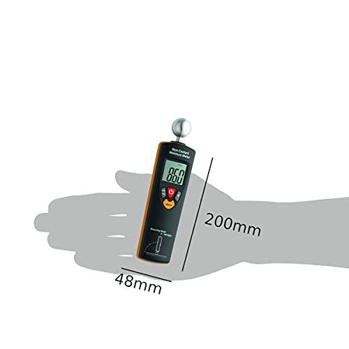 TFA Feuchtigkeits Messer - 8