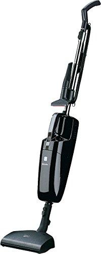 Miele Bodenstaubsauger Swing H1 Electro EcoLine Plus / EEK A / AirClean-Filter / 2-teiliges Zubehör am Gerät / Elektrobürste SEB 217-3 obsidanschwarz