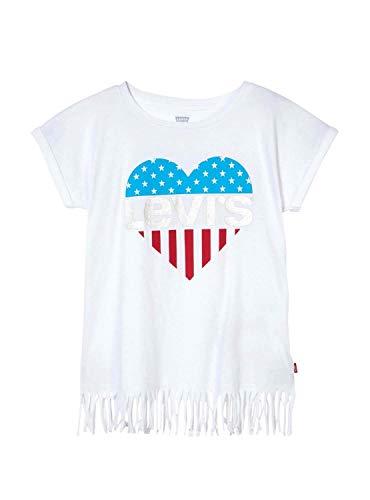 Levi's Kids 4EA847 T-shirt kinderen