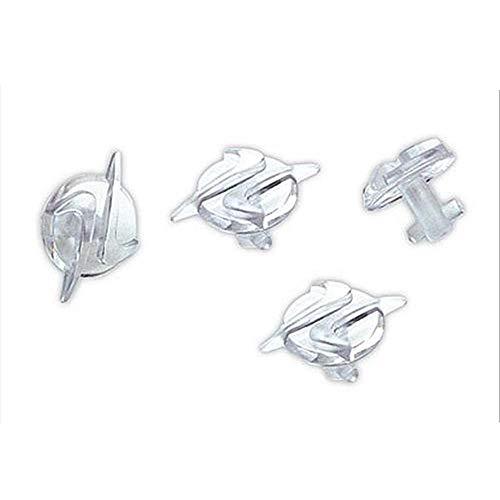 - Airoh - Kit de tornillos de fijación de viseras para cascos. Modelo:Runner / Jumper (4 unidades)