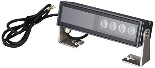 Hoffmeister Leuchten Linearleuchte LED modular IP65 11701503726