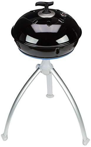 Cadac Grillo Chef 2 BBQ/Chef Pan 50 mbar zwart