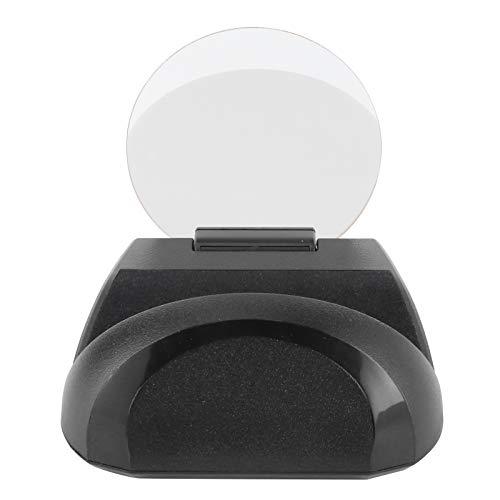 HUD del coche, pantalla frontal universal, alarma de voltaje de alarma de temperatura del agua compatible con HUD integrado