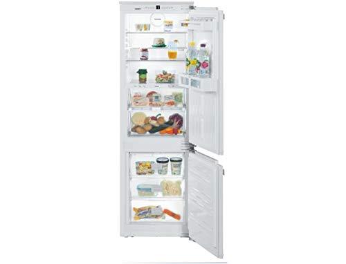 Frigorífico congelador empotrable ICBN3324-22
