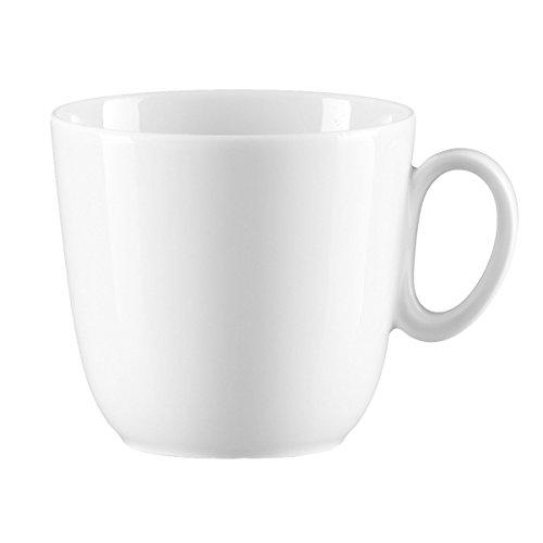Seltmann Weiden Paso Weiss Uni Obere zur Kaffeetasse 0,23 l