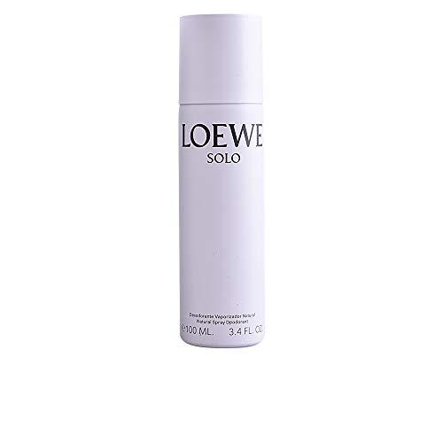 Loewe Solo Loewe Deodorant 100 ml