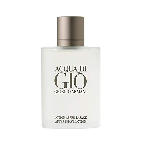 Giorgio Armani Acqua di Gio After Shave Lotion (Loción para después de afeitar), 100 ml