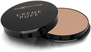 max factor creme puff powder