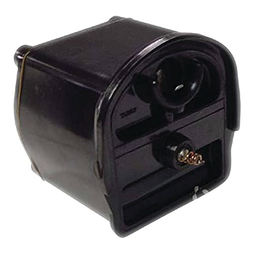 Total Power Parts New 1100-0541 6 Volt Ignition Coil Compatible with/Replacement...